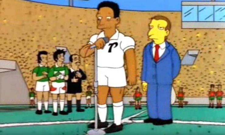 Pelé Simpson