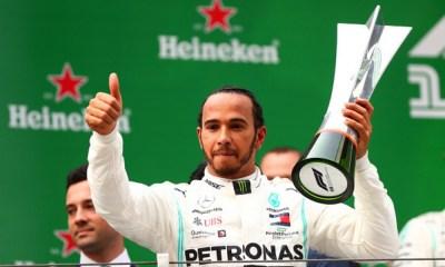 carrera 1,000 en la historia de Fórmula 1
