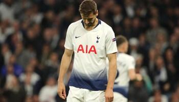 Real Madrid desmintió solicitud del Tottenham