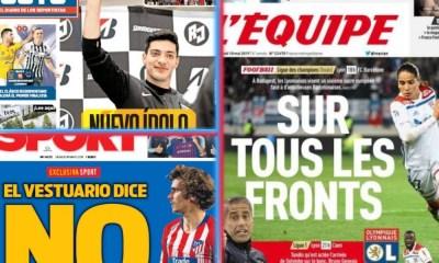 diarios deportivos del 18 de mayo de 2019