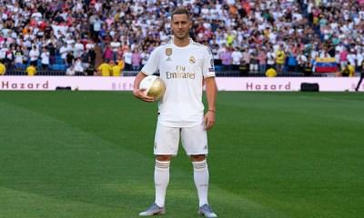 Real Madrid rompió su récord de inversión
