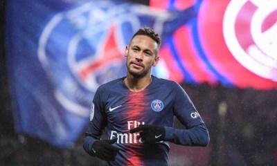 intercambio por Neymar