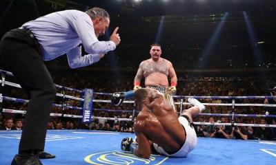 primer boxeador mexicano campeón de peso completo