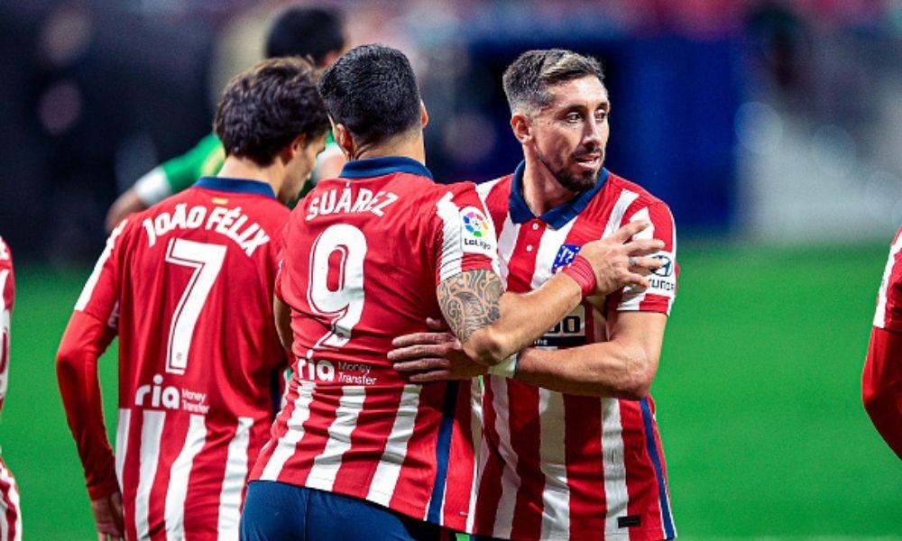 Atlético de Madrid y Chelsea, la eliminatoria más cerrada en la Champions