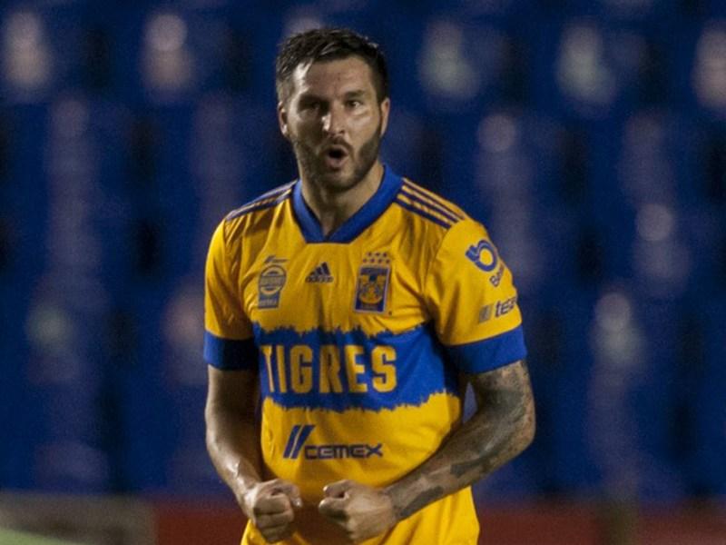 Tigres venció a Toluca en repechaje