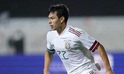 México jugará contra Gales en Cardiff