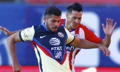 América vs Atlético San Luis