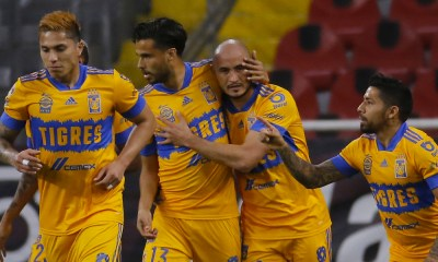 Atlas 0-2 Tigres Guard1anes 2021