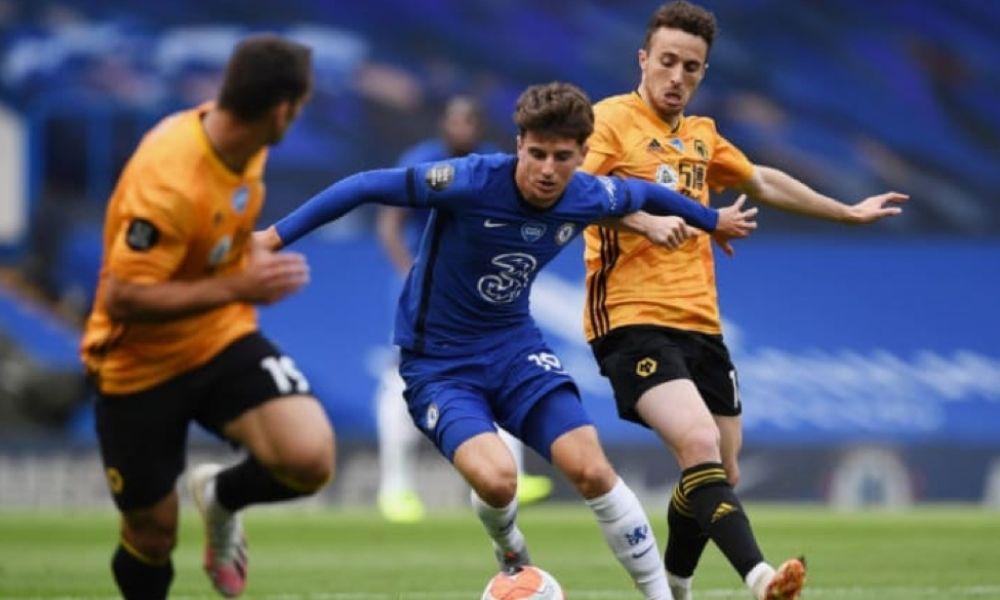 Pronóstico Chelsea vs Wolves, primer partido de los 'Blues' sin Lampard