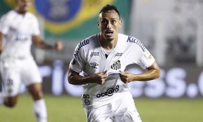Santos vs Palmeiras final Copa Libertadores
