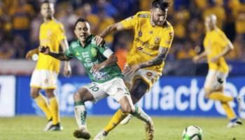 Tigres vs León Jornada 1 Guard1anes 2021