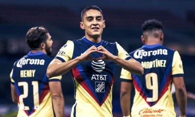 América Querétaro Guard1anes 2021