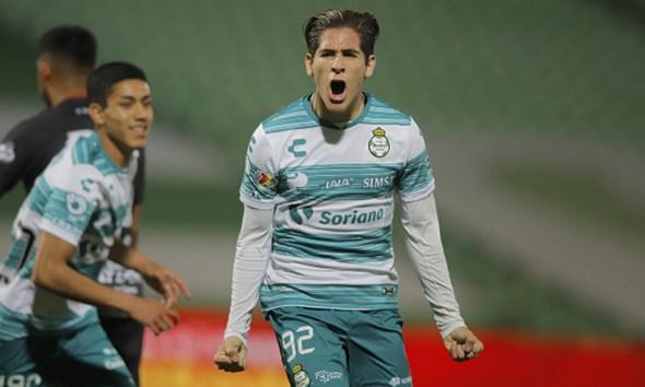 Santos 3-2 Juárez