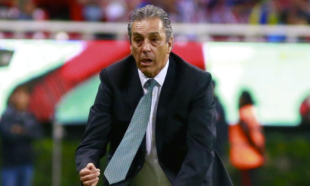 Técnicos Liga MX Guard1anes 2021