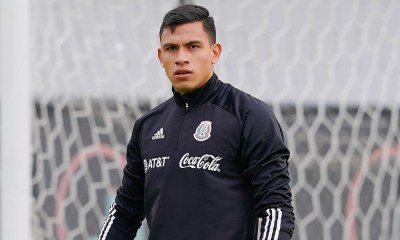 Luis Malagón lesión Preolímpico