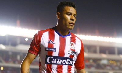 Atlético San Luis Guard1anes 2021