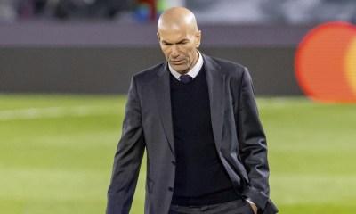 Baja Real Madrid