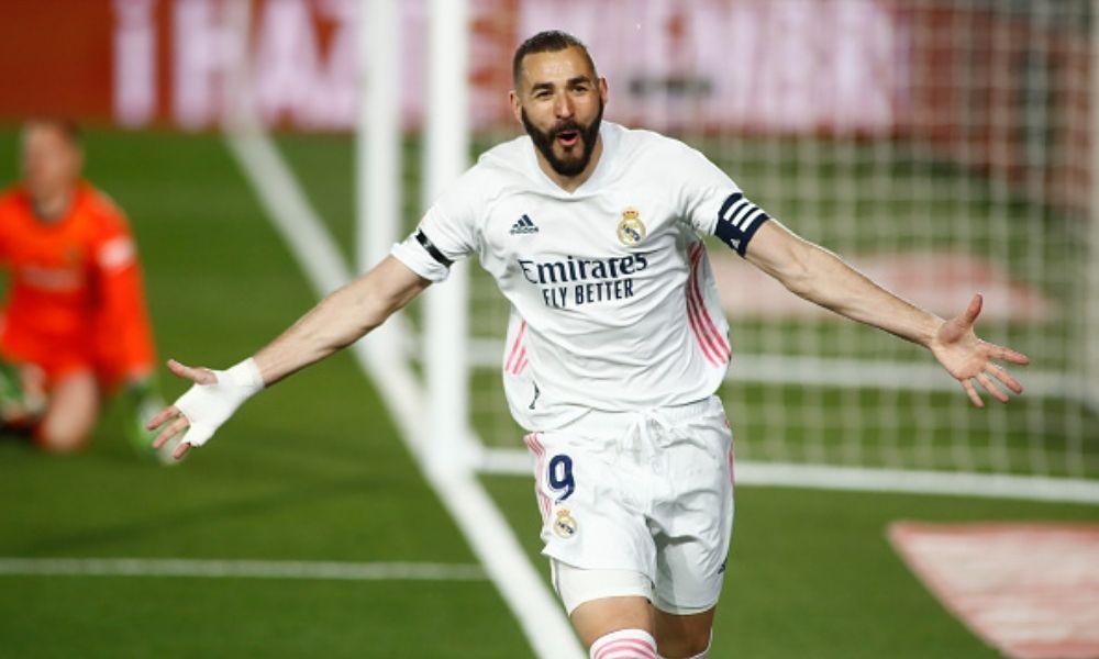 Con final dramático, el Real Madrid le ganó al Barcelona ...