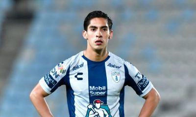 Erick Aguirre no llegará a Chivas