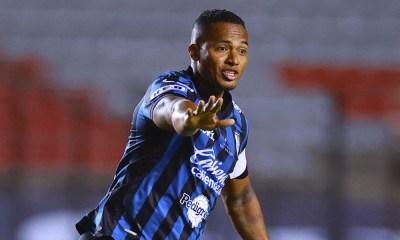 Antonio Valencia anunció su retiro