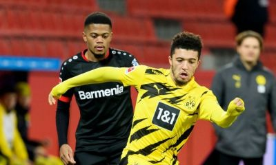 Pronóstico Borussia Dortmund vs Bayer Leverkusen