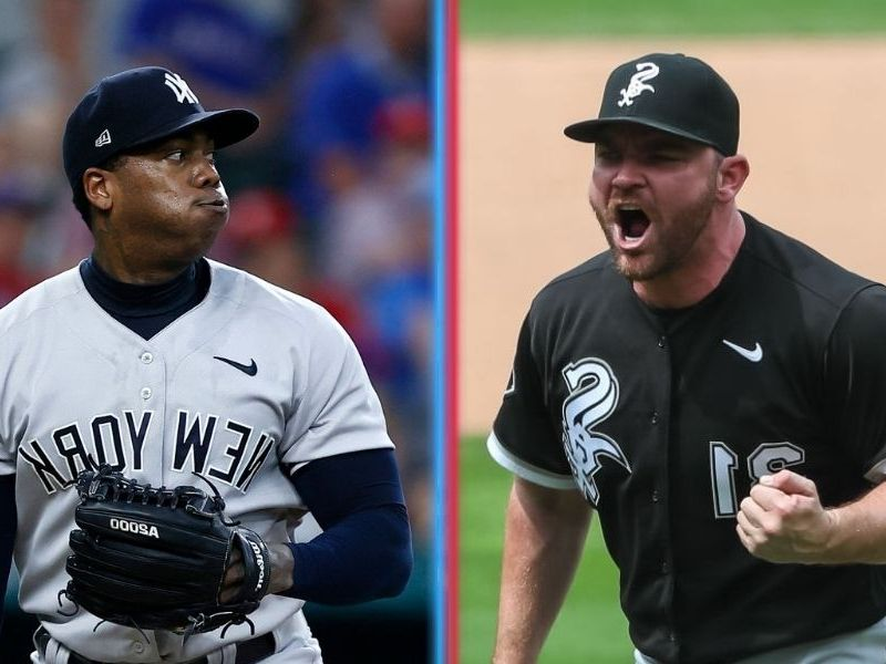 Pronóstico Yankees vs White Sox