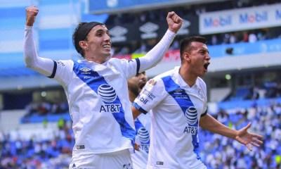 Puebla 1-0 Atlas
