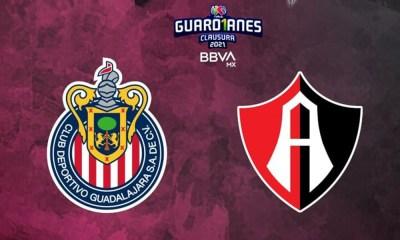 Semifinales de la Liga MX Femenil