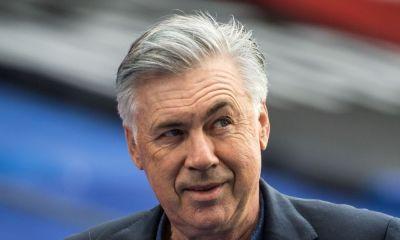 Carlo Ancelotti nuevo entrenador Real Madrid