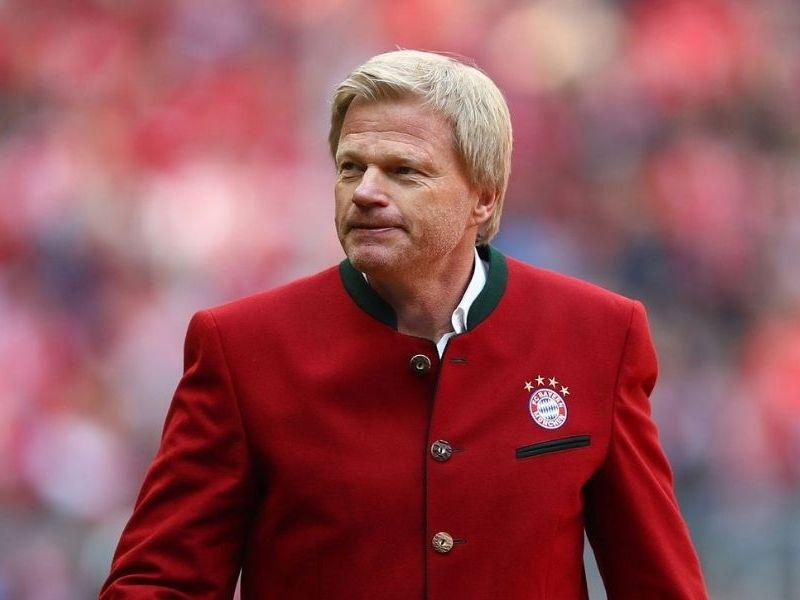 Oliver Kahn nuevo Presidente del Directorio del Bayern