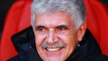 Tuca Ferretti nuevo entrenador de Juárez