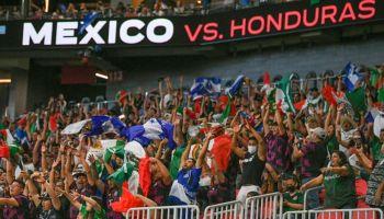 Selección Mexicana recibió sanción de FIFA por grito homofóbico