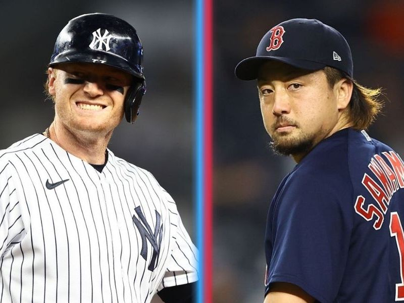 Pronóstico Yankees vs Red Sox