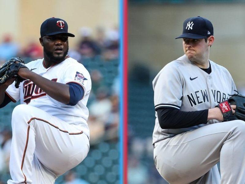 Pronóstico Twins vs Yankees