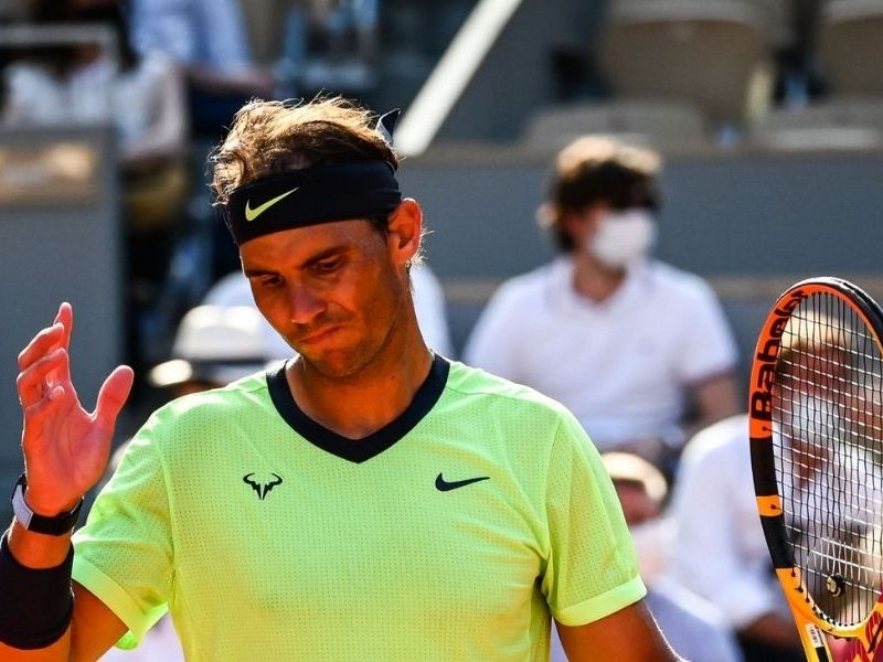 Rafael Nadal renunció a Wimbledon y Juegos Olímpicos