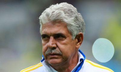 'Tuca' Ferretti aseguró que el futbol mexicano está estancado