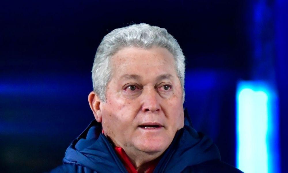 Vucetich refuerzos para Chivas