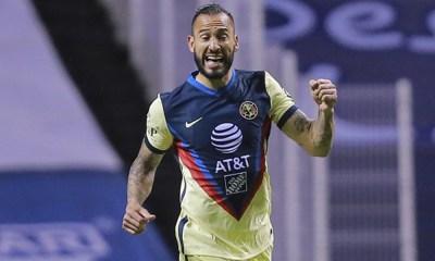 Emanuel Aguilera se quedará en América