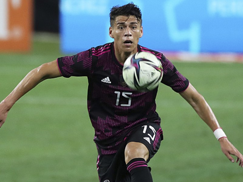 Héctor Moreno volvería a la Liga MX