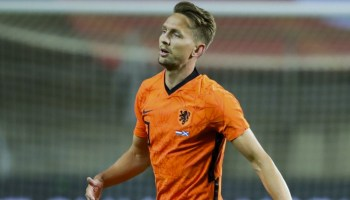 Países Bajos vs Ucrania
