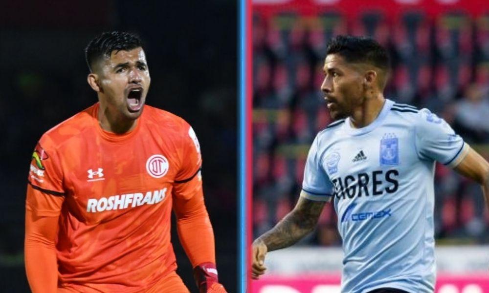 Pronóstico Toluca vs Tigres A21