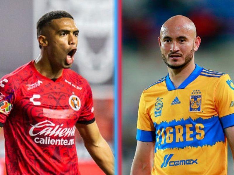 Pronóstico Xolos vs Tigres A21