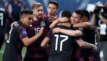 Pronóstico Guatemala vs México