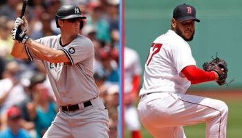 Pronóstico Yankees vs Red Sox 2021