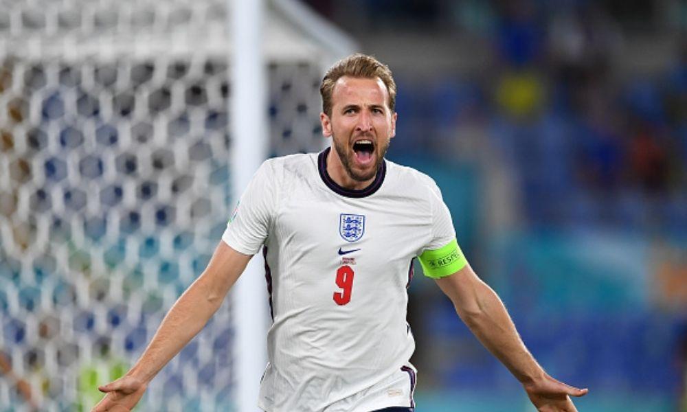 Inglaterra goleó a Ucrania en Cuartos Eurocopa 2020