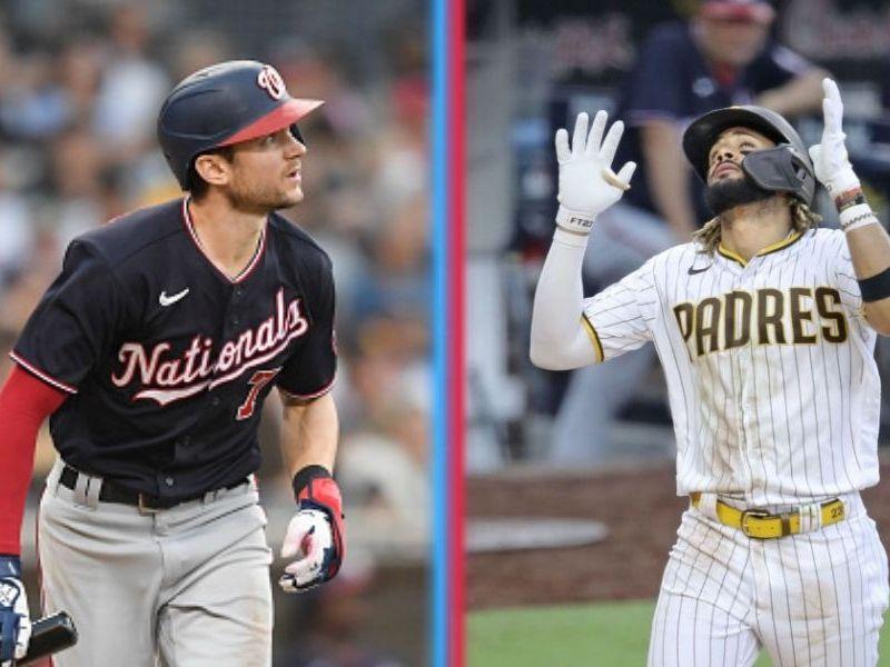 Pronóstico Nationals vs Padres