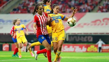 calendario de Liga MX Femenil para el Apertura 2021