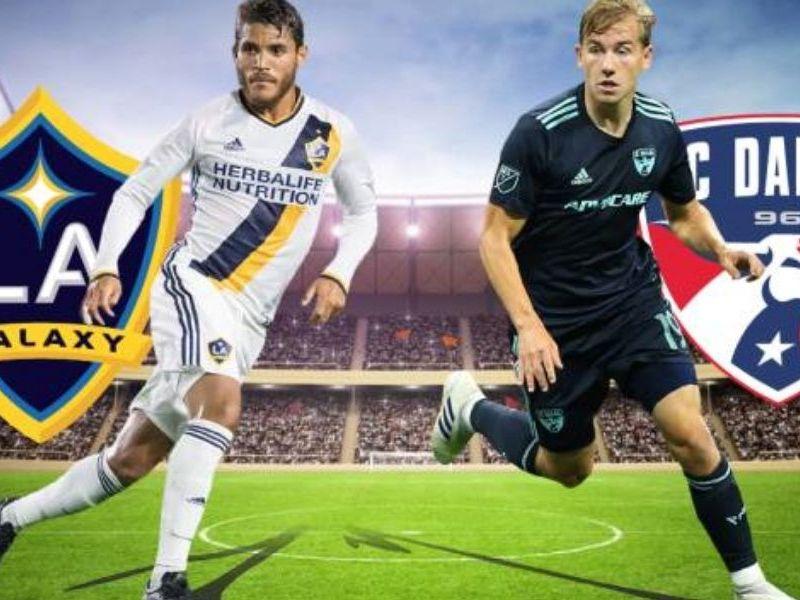 Pronóstico LA Galaxy vs FC Dallas