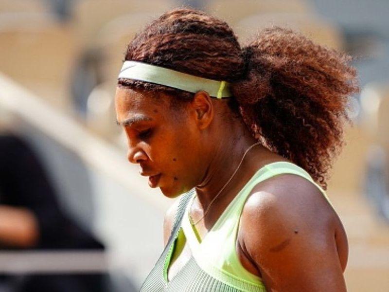 Serena Williams no participará en US Open