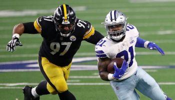 Pronóstico Steelers vs Cowboys